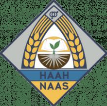 Логотип — НАЦИОНАЛЬНАЯ АКАДЕМИЯ АГРАРНЫХ НАУК УКРАИНЫ