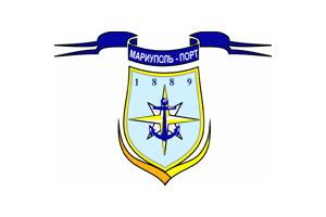 Логотип — МАРИУПОЛЬСКИЙ МОРСКОЙ ТОРГОВЫЙ ПОРТ, ГП