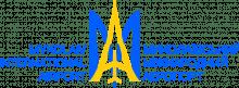 Логотип — МЕЖДУНАРОДНЫЙ АЭРОПОРТ НИКОЛАЕВ, КП