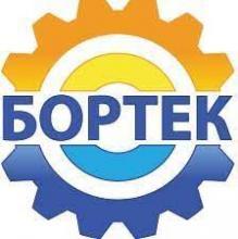 Логотип — БОРТЕК, ООО