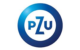 Логотип — ПЗУ УКРАЇНА, СТРАХОВА КОМПАНІЯ, ПРАТ
