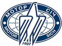 Логотип — МОТОР СИЧ, АВИАКОМПАНИЯ, ПАО