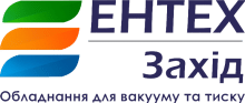 Логотип — ЕНТЕХ ЗАПАД, ООО