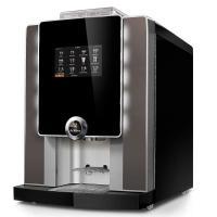 Photo — SALES OF COFFEE MACHINES
